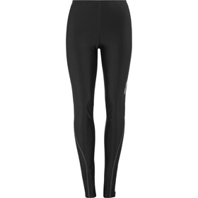 Red Cycling Products Bike Mallas largas Mujer, black
